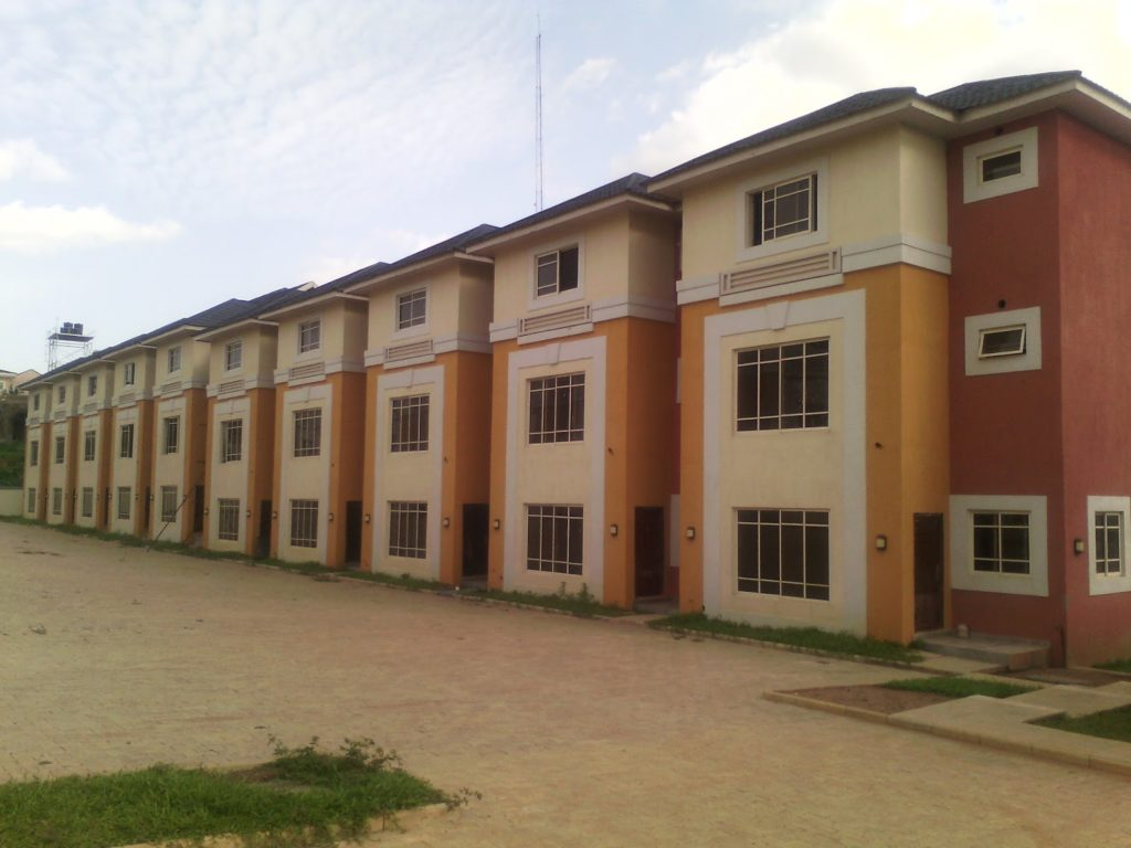 Construction Commences On Opic Nmrc Mortgage Housing