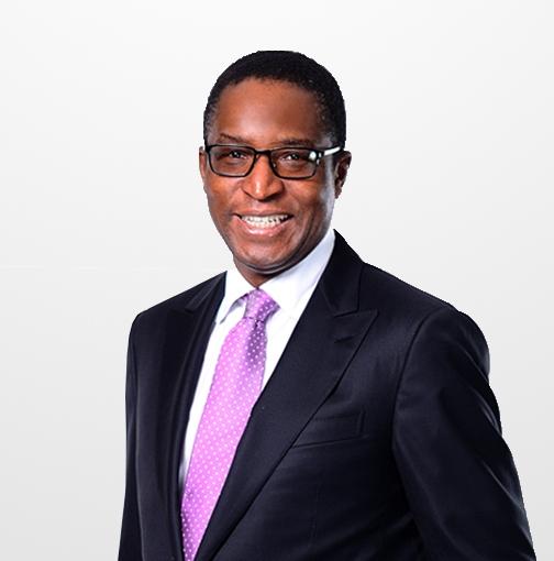 Charles Adeyemi Candide-Johnson